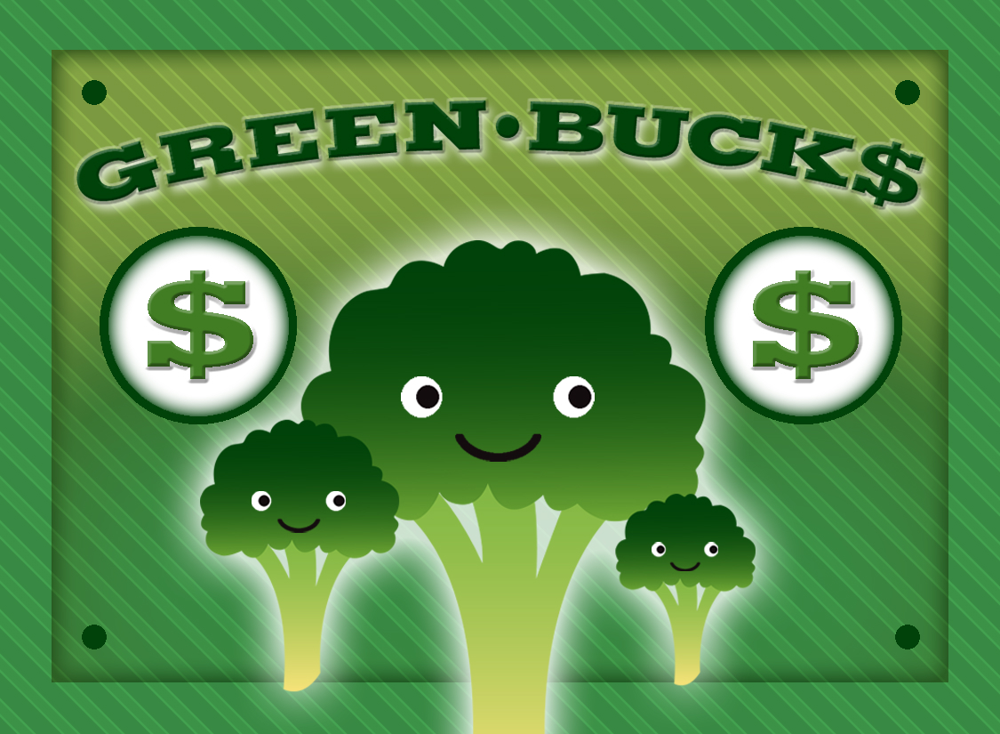 Greenbucks